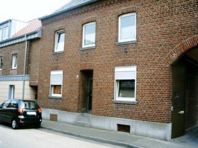 g nstig und ruhig erdgeschosswohnung in erkelenz holzweiler. Black Bedroom Furniture Sets. Home Design Ideas