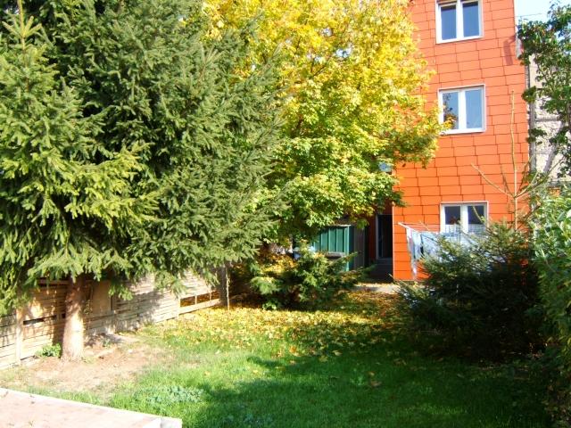 3 Raum Wohnung In Mühlhausenthüringen