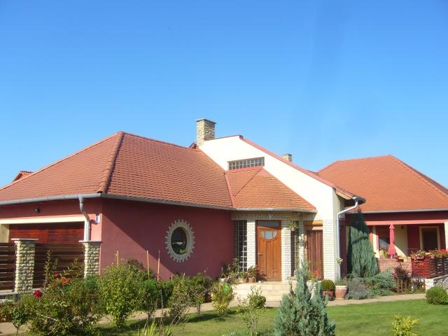 Einfamilien Haus in Ungarn GYOR zu verkaufen