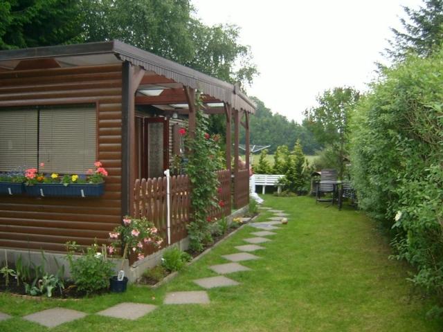 mobilheim zu verkaufen in soltau campigplatz. Black Bedroom Furniture Sets. Home Design Ideas